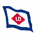Logo compagnie LD Lines